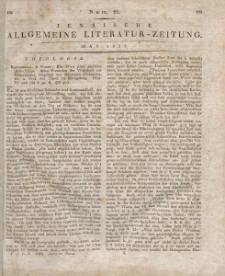 Jenaische Allgemeine Literatur-Zeitung. May - August 1825.