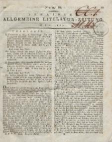 Jenaische Allgemeine Literatur-Zeitung. May - August 1830.