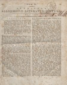 Jenaische Allgemeine Literatur-Zeitung. May - August 1832.