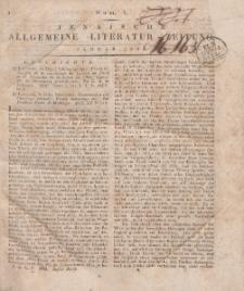 Jenaische Allgemeine Literatur-Zeitung. Januar - April 1833.