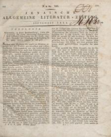 Jenaische Allgemeine Literatur-Zeitung. September - December 1834.