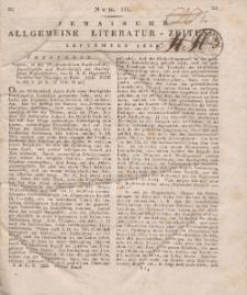 Jenaische Allgemeine Literatur-Zeitung. September - December 1835.