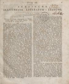 Jenaische Allgemeine Literatur-Zeitung. Juli - December 1838.