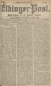 Elbinger Post, Nr.146 Sonntag 25 Juni 1876, 3 Jh
