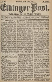 Elbinger Post, Nr.64 Sonnabend 17 März 1877, 4 Jh