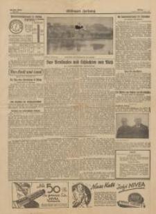 Elbinger Zeitung, 1933, nr 270