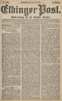 Elbinger Post, Nr.161 Sonnabend 14 Juli 1877, 4 Jh