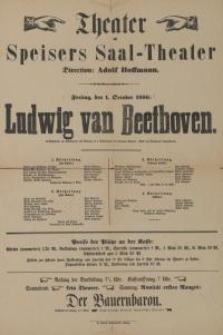 Ludwig van Beethoven - Hermann Schmidt