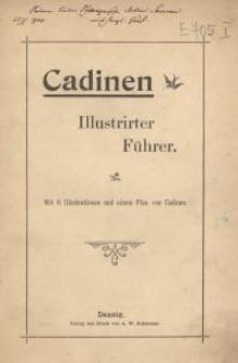 Cadinen