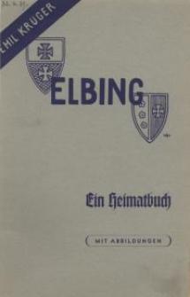 Elbing : Ein Heimatbuch