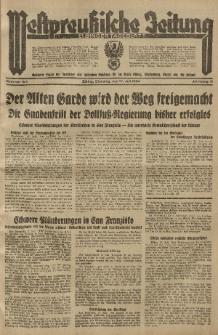 Westpreussische Zeitung, Nr. 164 Dienstag 17 Juli 1934, 11. Jahrgang