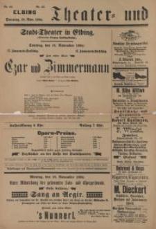 Zar und Zimmermann - Albert Lortzing