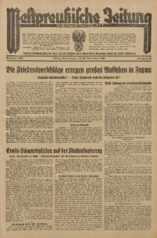 Westpreussische Zeitung, Nr. 290 Donnerstag 12 December 1935, 12. Jahrgang