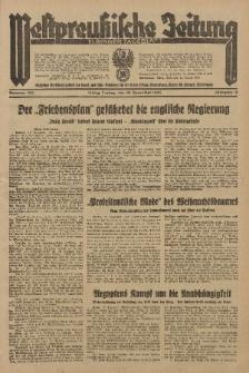 Westpreussische Zeitung, Nr. 291 Freitag 13 December 1935, 12. Jahrgang