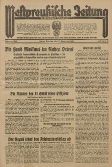 Westpreussische Zeitung, Nr. 294 Dienstag 17 December 1935, 12. Jahrgang