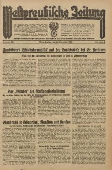 Westpreussische Zeitung, Nr. 301 Freitag 27 December 1935, 12. Jahrgang