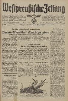 Westpreussische Zeitung, Nr. 138 Sonnabend/Sonntag 17/18 Juni 1939, 8. Jahrgang