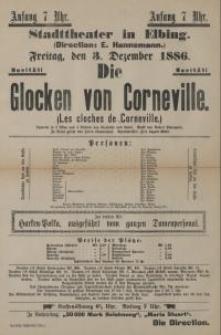 Die Glocken von Corneville - Clairville, Gabet
