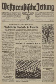 Westpreussische Zeitung, Nr. 149 Freitag 30 Juni 1939, 8. Jahrgang