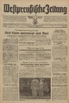 Westpreussische Zeitung, Nr. 230 Dienstag 3 Oktober 1939, 8. Jahrgang