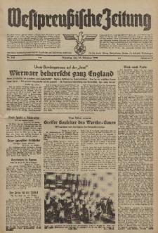 Westpreussische Zeitung, Nr. 248 Dienstag 24 Oktober 1939, 8. Jahrgang