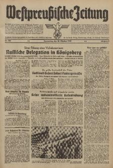 Westpreussische Zeitung, Nr. 250 Donnerstag 26 Oktober 1939, 8. Jahrgang