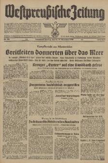 Westpreussische Zeitung, Nr. 294 Sonnabend/Sonntag 16/17 Dezember 1939, 8. Jahrgang