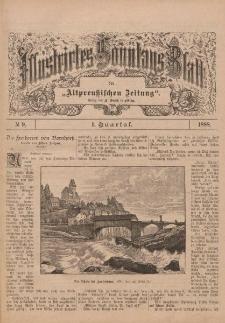 Illustriertes Sonntags-Blatt, Nr 9