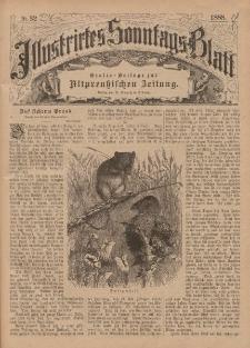 Illustriertes Sonntags-Blatt, Nr 32