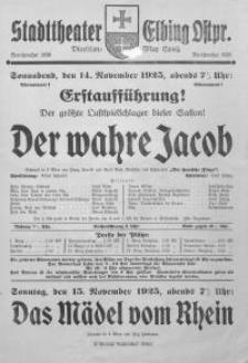 Der wahre Jacob - Franz Arnold, Ernst Bach