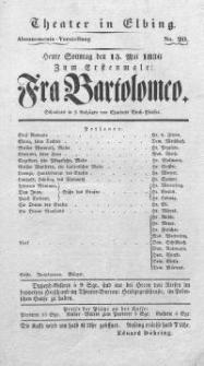 Fra Bartolomeo - Charlotte Birch-Pfeiffer