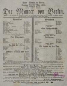 Die Maurer von Berlin - Emil Pohl