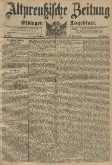 Altpreussische Zeitung, Nr. 111 Dienstag 12 Mai 1896, 48. Jahrgang