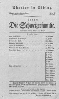 Die Schweizerfamilie - Joseph Weigl