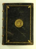Die interessantesten Beispiele der Einbände aus dem historischen Buchbestand der Elbinger Bibliothek